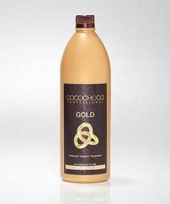 Keratina Braziliana Cocochoco Gold